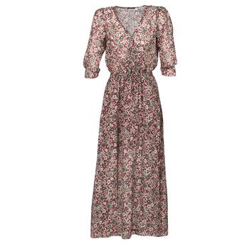 Odjeća Žene  Duge haljine Ikks BR30065 Multicolour