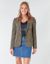 Odjeća Žene  Jakne i sakoi Ikks BR40005 Kaki