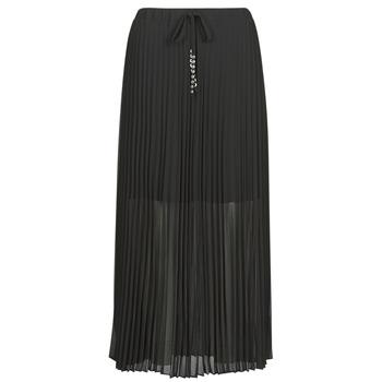 Odjeća Žene  Suknje Ikks BK27955 Crna