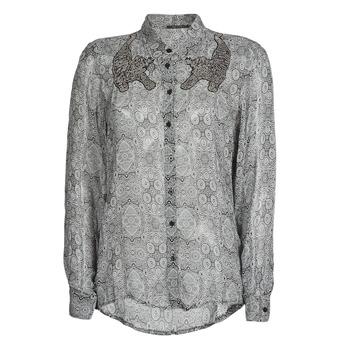 Odjeća Žene  Košulje i bluze Ikks BR12055 Crna