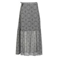 Odjeća Žene  Suknje Ikks BR27085 Crna