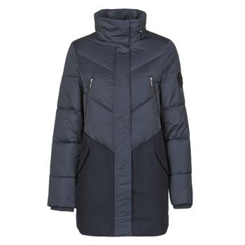 Odjeća Žene  Pernate jakne Ikks BR45015 Blue
