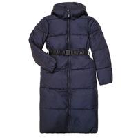 Odjeća Djevojčica Pernate jakne Emporio Armani 6H3L01-1NLYZ-0920 Blue