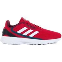 Obuća Muškarci  Fitness i trening adidas Originals Nebzed Red