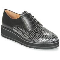 Obuća Žene  Derby cipele Karston ORPLOU Crna / Siva