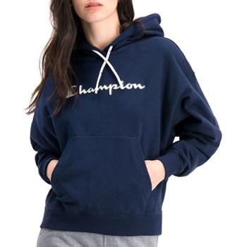 Odjeća Žene  Sportske majice Champion Hooded
