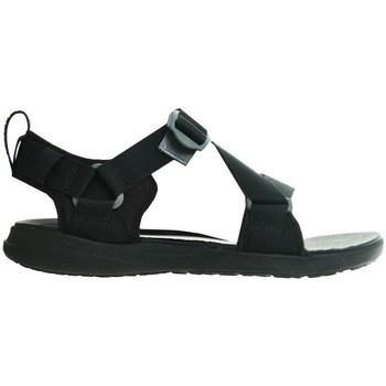 Obuća Muškarci  Sportske sandale Columbia Techsun Vent Crna