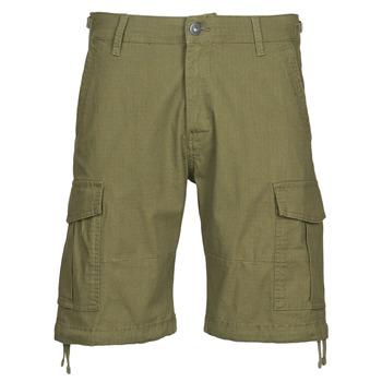 Odjeća Muškarci  Bermude i kratke hlače Jack & Jones JJIALFA Kaki