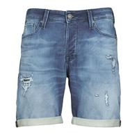Odjeća Muškarci  Bermude i kratke hlače Jack & Jones JJIRICK Blue