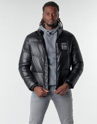 Odjeća Muškarci  Pernate jakne Armani Exchange 8NZBP2 Crna
