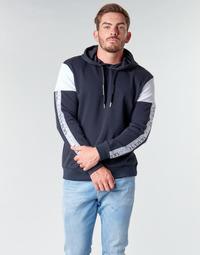 Odjeća Muškarci  Sportske majice Armani Exchange 6HZMFD Crna / Bijela