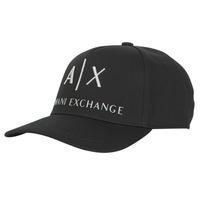 Tekstilni dodaci Muškarci  Šilterice Armani Exchange 954039-CC513-00020 Crna