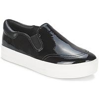 Obuća Žene  Slip-on cipele Ash JAM Crna