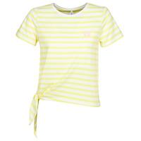 Odjeća Žene  Majice kratkih rukava Only ONLBRAVE Žuta