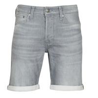 Odjeća Muškarci  Bermude i kratke hlače Jack & Jones JJIRICK Siva