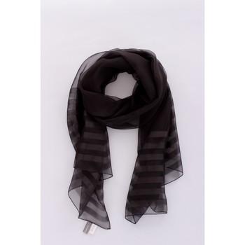 Tekstilni dodaci Žene  Šalovi, pašmine i marame Sandro Ferrone A42-PAOLINA Nero