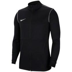 Odjeća Muškarci  Gornji dijelovi trenirke Nike Dry Park 20 Training Crna