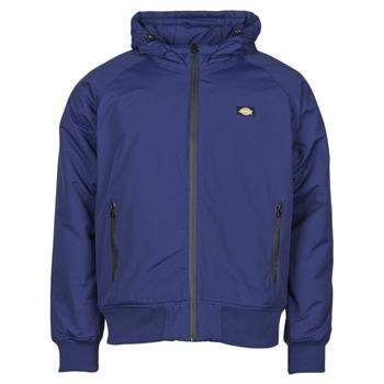 Odjeća Muškarci  Kratke jakne Dickies SARPY Blue
