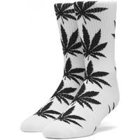 Modni dodaci Muškarci  Čarape Huf Socks plantlife Bijela