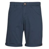 Odjeća Muškarci  Bermude i kratke hlače Jack & Jones JJIBOWIE Blue
