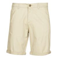 Odjeća Muškarci  Bermude i kratke hlače Jack & Jones JJWHITEPEPPER Bež