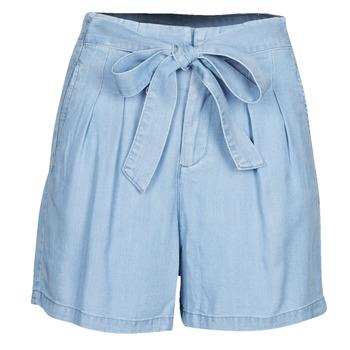 Odjeća Žene  Bermude i kratke hlače Vero Moda VMMIA Blue