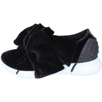 Obuća Žene  Slip-on cipele Elena Iachi BN991 Crno