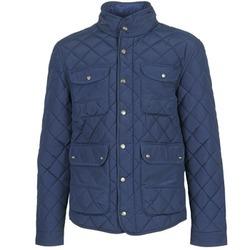 Odjeća Muškarci  Pernate jakne Pepe jeans HUNTSMAN Blue