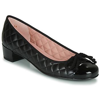 Obuća Žene  Balerinke i Mary Jane cipele Pretty Ballerinas SHADE Crna