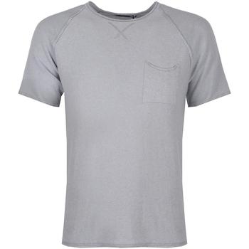 Odjeća Muškarci  Majice kratkih rukava Xagon Man  Siva