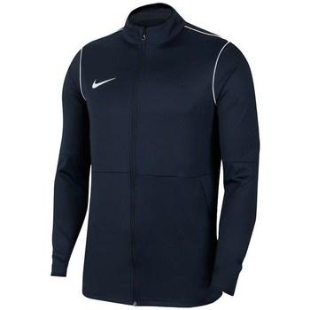 Odjeća Muškarci  Gornji dijelovi trenirke Nike Dry Park 20 Crna