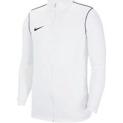 Odjeća Muškarci  Gornji dijelovi trenirke Nike Dry Park 20 Training Bijela