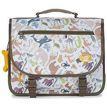 Torbe Dječak  Školske torbe Stones & Bones LILY Multicolour