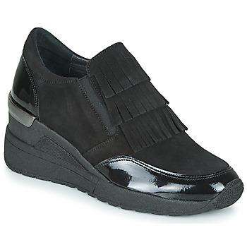Obuća Žene  Derby cipele Myma KALA Crna