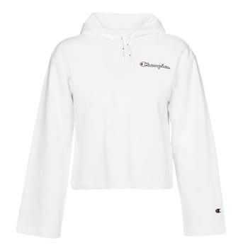 Odjeća Žene  Sportske majice Champion HEAVY COMBED COTTON FLEECE Bijela