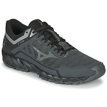 Obuća Muškarci  Running/Trail Mizuno WAVE IBUKI 3 GTX Crna