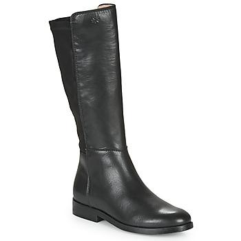 Obuća Djevojčica Čizme za grad Acebo's 9864-NEGRO-T Crna