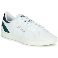 Obuća Muškarci  Niske tenisice Ellesse LS-80 Bijela
