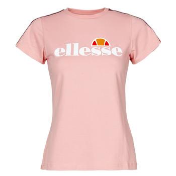 Odjeća Žene  Majice kratkih rukava Ellesse MALIS Ružičasta