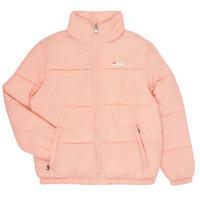 Odjeća Djevojčica Pernate jakne Fila STORM Ružičasta
