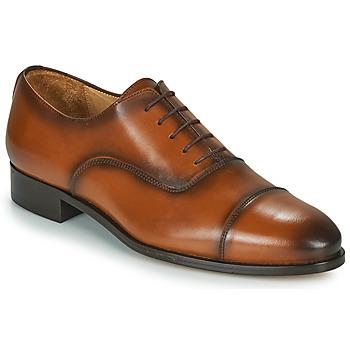 Obuća Muškarci  Derby cipele Brett & Sons SUZINE Smeđa