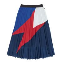 Odjeća Djevojčica Suknje Ikks XR27052 Blue