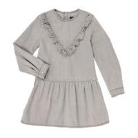Odjeća Djevojčica Kratke haljine Ikks XR30022 Siva