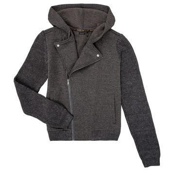 Odjeća Dječak  Sportske majice Ikks XR17053 Siva