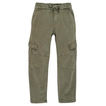 Odjeća Dječak  Cargo hlače Ikks XR22033 Kaki