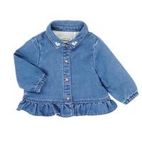Odjeća Djevojčica Košulje i bluze Ikks XR12030 Blue