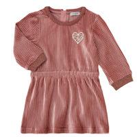 Odjeća Djevojčica Kratke haljine Ikks XR30120 Ružičasta