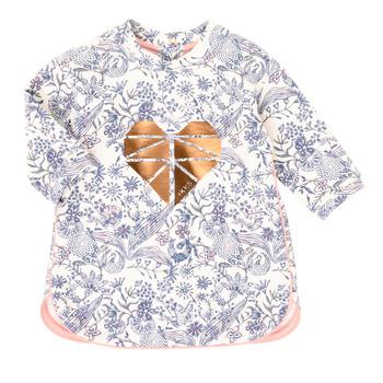 Odjeća Djevojčica Kratke haljine Ikks XR30140 Bijela