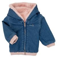 Odjeća Djevojčica Kratke jakne Ikks XR40020 Blue