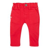 Odjeća Dječak  Slim traperice Ikks XR29061 Red